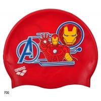 Шапочка для плавания детская Arena DM SILICONE  (000271)