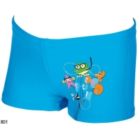 Плавки Arena  AWT KIDS BOY SHORT (000431)