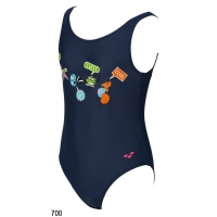 ARENA AWT KIDS GIRL ONE PIECE (000728)