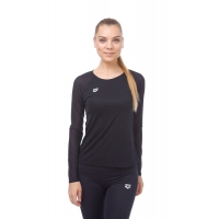 ARENA GYM L/S MESH W (001206)