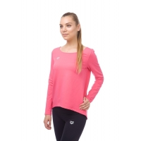 ARENA GYM CREW NECK W (001209)