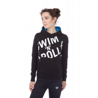 ARENA GRAPHICS HOODIE W (001234)