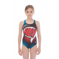 ARENA HEY JR NEW V BACK ONE PIECE (001323)