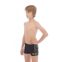 ARENA WATER JR SHORT (001350)