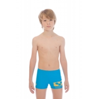 ARENA SCRATCHY JR SHORT (001369)