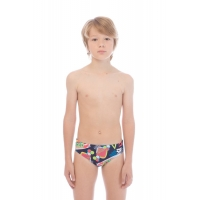 ARENA CANDY JR BRIEF (001387)