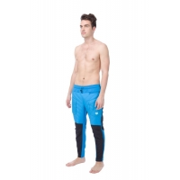 ARENA HALF-QUILTED PANT M (001400)