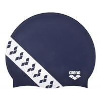 ШАПКА ДЛЯ ПЛАВАНИЯ ARENA TEAM STRIPE CAP (001463)