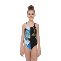 ARENA LIGHTSHOW JR SWIM PRO ONE PIECE (001651)