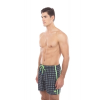 ARENA SMALL CHECKS BOXER (001825)