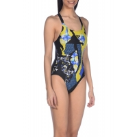 ARENA PAINTINGS SWIM PRO BACK (002259)