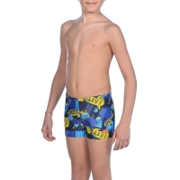 ARENA DANCING JR SHORT (002364)