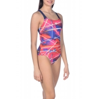 ARENA LIGHT BEAMS SWIM PRO BACK LB (002542)