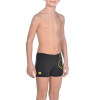ARENA ESSENTIALS JR SHORT (002465)