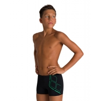 ARENA ESSENTIALS JR SHORT (002465-1)