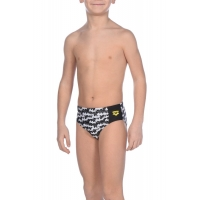 ARENA BATMAN ALLOVER JR BRIEF (002514)