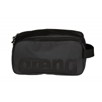 СУМКА ARENA TEAM POCKET BAG ALL-BLACK (002535)