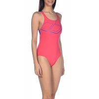 ARENA ESSENTIALS SWIM PRO BACK LB (002543)