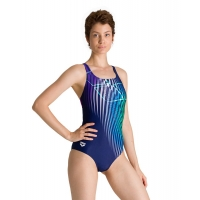 ARENA OPTICAL WAVES SWIM PRO BACK (002872-1)