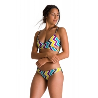 ARENA TRIANGLE TWO PIECE REVERSIBLE (003062-1)
