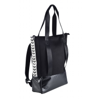 ARENA FAST TOTE ALL-BLACK (003186)