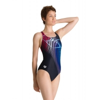 ARENA OPTICAL WAVES SWIM PRO BACK LB (003275)