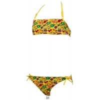 Купальник Arena Little Fruit Jr Bandeau