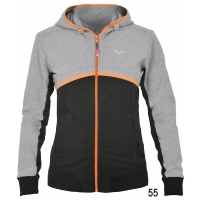 Спортивный костюм Arena Essence hooded F/Z tracksuit fleece 3