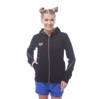 ARENA TL HOODED JACKET W (1D337-1)