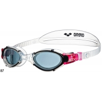 Очки для плавания женские Arena Nimesis Crystal M Woman (1E781)
