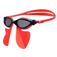 Комплект для плавания Arena (очки+тренажер-обтекатель 1E011)