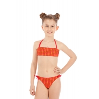 Купальник Arena Little Tomatos Jr Bandeau