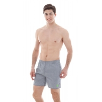 Шорты Arena Yarn Dyed check boxer