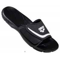 Сланцы Arena Space Velcro Man