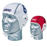 Комплект ватерпольных шапочек Arena Water Polo Cap 1-15 FINA